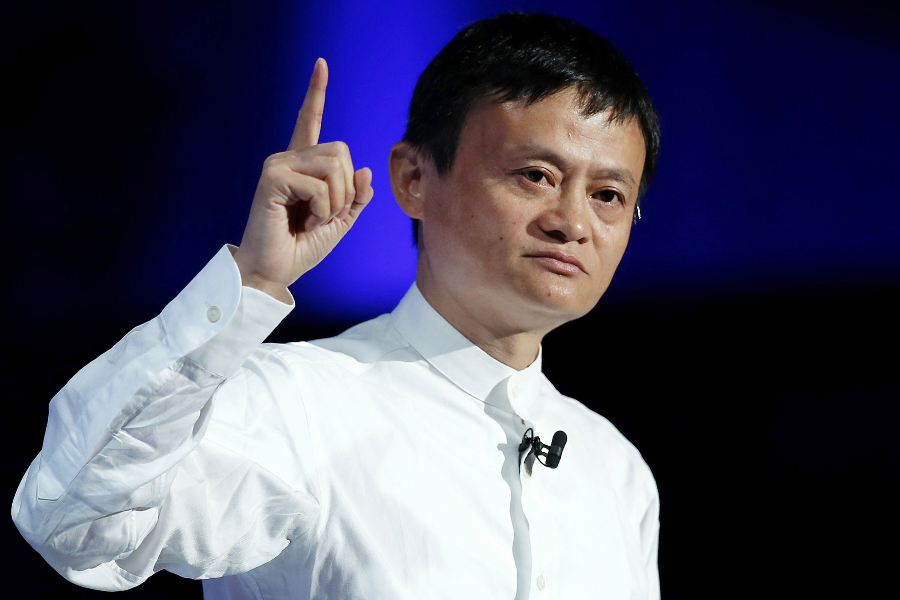 Secrets You Can Grow As An Entrepreneur – A Lesson From Jack Ma