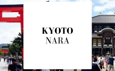 Travel Kyoto and Nara For Less Than $200!
