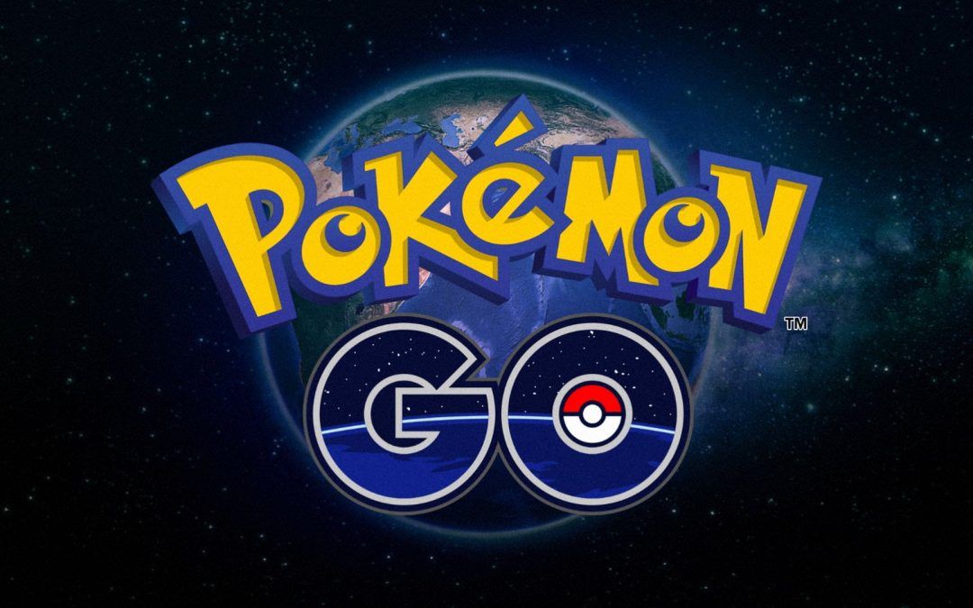 5 Lessons Pokemon GO Teaches You About Life's Success
