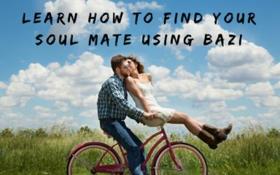 Learn How to Find Your Soul Mate Using Bazi