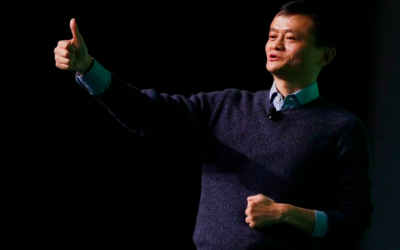 What You Should Do In Your 20s to 50s! Jack Ma's Advice to Young Entrepreneurs